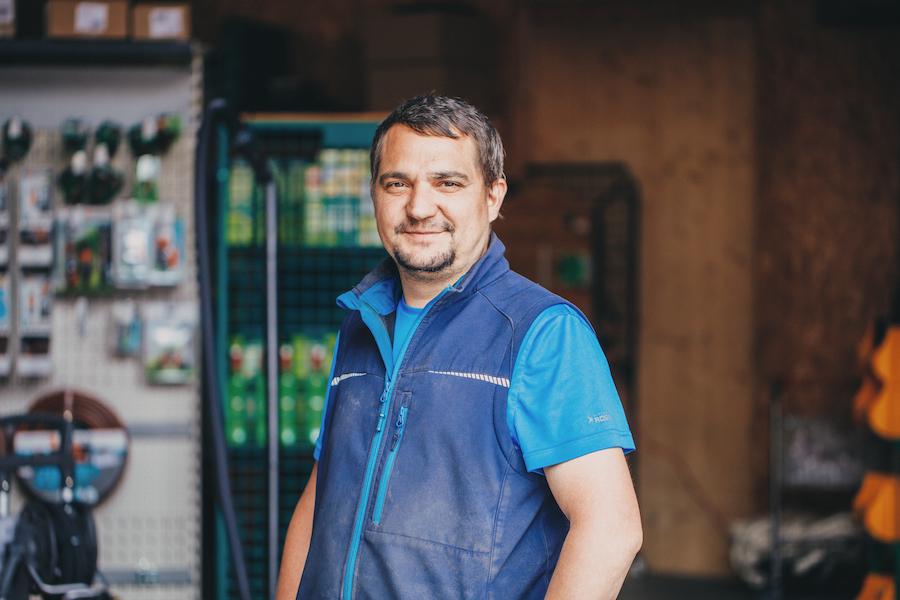 Markus Ehlich