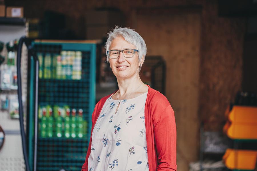 Agnes Gaertig